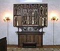 St Maria gotisk fløjaltertavle2.jpg