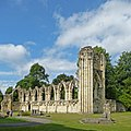 St Mary's Abbey, York (9421726561).jpg