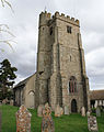 St Mary's Church, Dunsford, Devon (5531509929).jpg