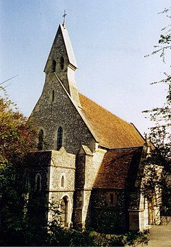 St Mary, Greenham - geograph.org.uk - 1538853.jpg