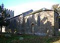 St Michael & All Angels, Ilderton (geograph 3237160).jpg