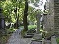 St Thomas' Graveyard - geograph.org.uk - 1000870.jpg