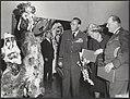 Staatsbezoek Noorse koning Olav aan Nederland van 9-9 tm 12-9-1964. Tweede dag,, Bestanddeelnr 021-0216.jpg