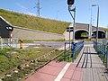 Stacja kolejowa Poznań Karolin - czerwiec 2019 - 3.jpg