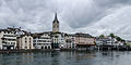 Stadthausquai and St. Peter, Zürich 20120626 1.jpg