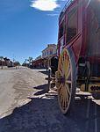 Stagecoach in Tombstone, Arizona.jpg