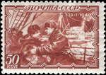 Stamp Soviet Union 1940 CPA731.png