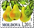 Stamps of Moldova, 031-09.jpg