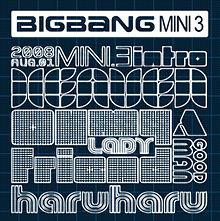 DJ K - 3 Song EP