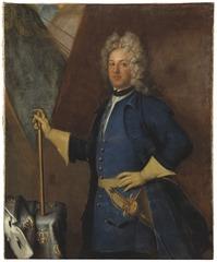 Stanislaus I Leszczynski, 1677-1766, konge af Polen