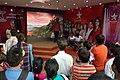 Star Jalsha Pavilion - 40th International Kolkata Book Fair - Milan Mela Complex - Kolkata 2016-02-04 0818.JPG