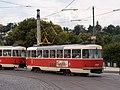 Staroměstská, Tatra T3.jpg