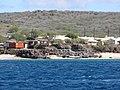 Starr-091223-1125-Hibiscus tiliaceus-habitat view camp from Ohua boat-Honokanaia-Kahoolawe (24875257812).jpg