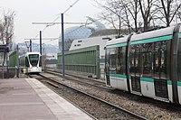Station Tramway Ligne 2 Brimborion Sèvres 9.jpg