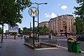 Station métro Porte-Dorée - 20130606 164720.jpg