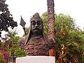 Statue in Mahavir Garden Kolhapur - panoramio.jpg