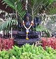 Statue located at Mysore Zoo (Mysuru Zoo) 20180127 084918.jpg
