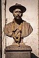 Statue of Huru Chunder Ghose near High Court, Kolkata.jpg