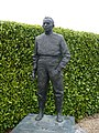 Statue of John Surtees at Mallory Park 001.jpg