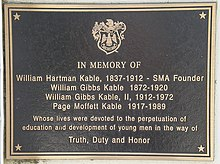 Staunton Military Academy Wikipedia