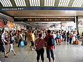 Stazione Termini (Rome) - near tracks.jpg
