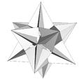 Stellation icosahedron De2f1df2g2.png