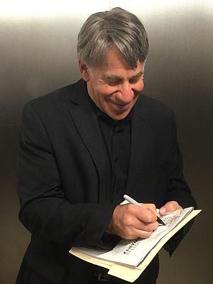 Stephen Schwartz (composer) - Schwartz, 2017