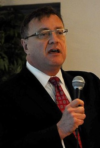 "Steve Lonegan - Steve Lonegan attends AFP ""Maxed Out Spending Tour."""