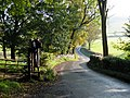 Stile to the Shropshire Way - geograph.org.uk - 1003127.jpg