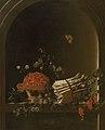 Stilleven met vruchten en asperges, Adriaen Coorte, 1703, Koninklijk Museum voor Schone Kunsten Antwerpen, 5035.jpg