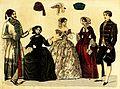 Stockholms mode-journal- Tidskrift för den eleganta werlden 1851, illustration nr 4.jpg