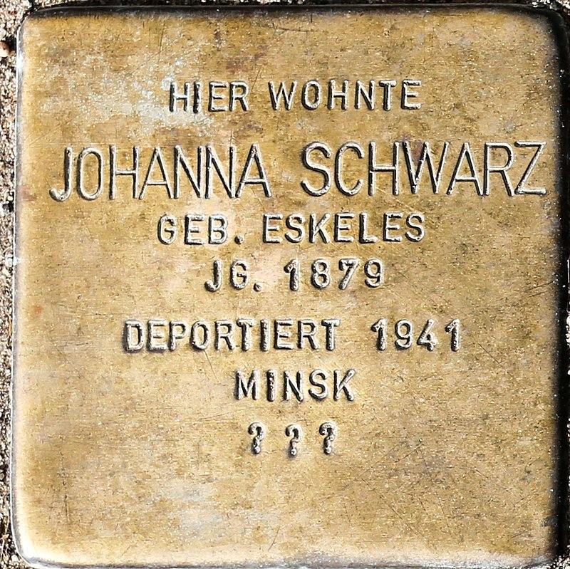 Stolperstein Johanna Schwarz.jpg