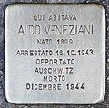 Stolperstein für Aldo Veneziani (Rom).jpg