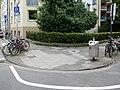Stolpersteine Köln, Verlegeort Theodor-Heuss-Ring 50.jpg