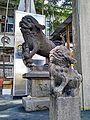 Stone Lions 石獅 - panoramio.jpg