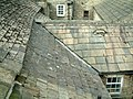 Stone roof tiles - geograph.org.uk - 1472812.jpg