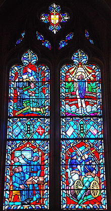 https://upload.wikimedia.org/wikipedia/commons/thumb/f/f5/Stonewall_Jackson_Stain_Glass.JPG/220px-Stonewall_Jackson_Stain_Glass.JPG