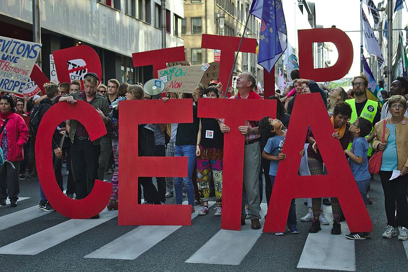File:Stop TTIP-CETA Protest in Brussels 20-09-2016 (07).jpg