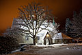 Storetveit kirke church Bergen.JPG