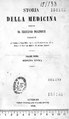 Storia della medicina. volume primo - Medicina antica (IA BIUSante 151133x01).pdf