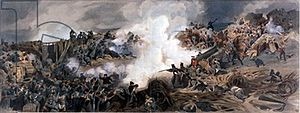 Welsford-Parker Monument - Storming of The Great Redan, Sevastopol 1855