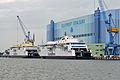 Stralsund, Volkswerft (2012-06-28), by Klugschnacker in Wikipedia (4).JPG