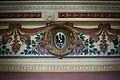 Strasbourg palais du Rhin fresque plafond salon de l'Empereur.jpg
