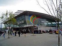 Stratford Station London UK.jpg