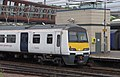 Stratford station MMB 54 321331.jpg