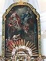 Strobl Kirche - Hochaltar 2 Altarbild.jpg