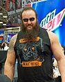 Strowman WrestleMania 32 Axxess.jpg