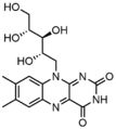 Structure of riboflavin.png
