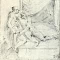 Studio per Giove e Giunone nella Galleria Farnese.png