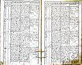 Subačiaus RKB 1839-1848 krikšto metrikų knyga 044.jpg